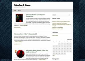 educationandpower.wordpress.com