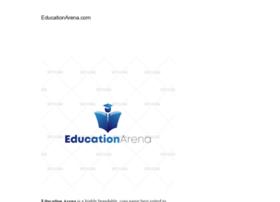 educationarena.com