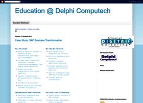educationatdelphi.blogspot.in