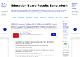 educationboardresultgovbd.blogspot.com