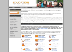 educationcenteronline.org