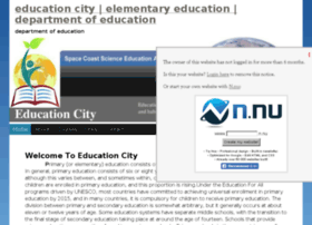 educationcity.n.nu