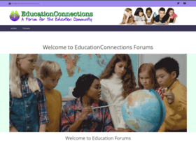 educationconnections.com