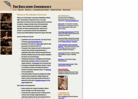 educationconservancy.org