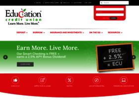 educationcu.com