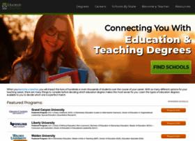 educationdegree.com