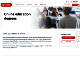 educationdegrees.phoenix.edu
