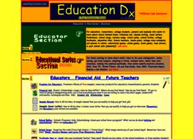educationdx.com