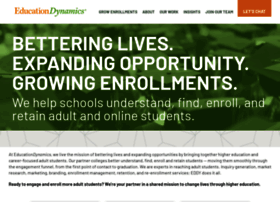 educationdynamics.com