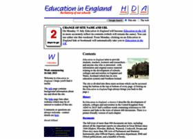 educationengland.org.uk