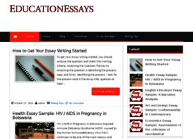 educationessays.net