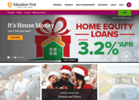 educationfirstfcu.org