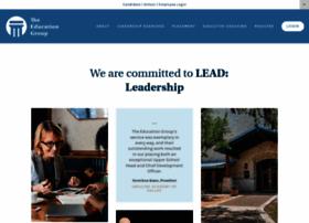 educationgroup.com