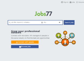 educationjobs77.com