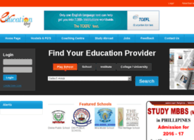 educationkhoj.com