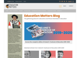 educationmatters.ie