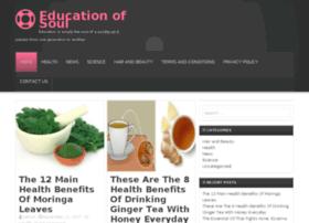 educationofsoul.com