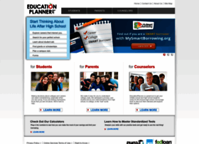 educationplanner.org
