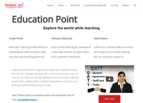 educationpoint.in