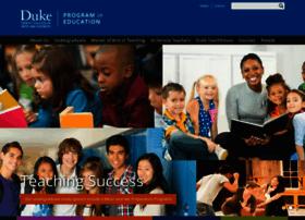 educationprogram.duke.edu
