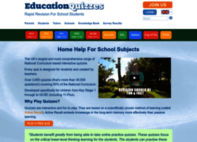 educationquizzes.com