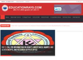educationrays.com