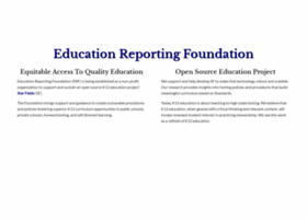 educationreporting.com