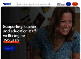 educationsupportpartnership.org.uk