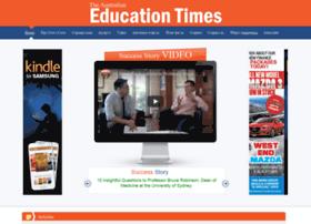 educationtimes.com.au
