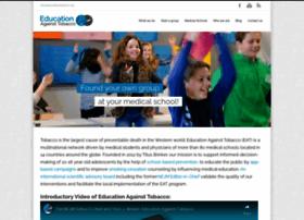 educationtobacco.org
