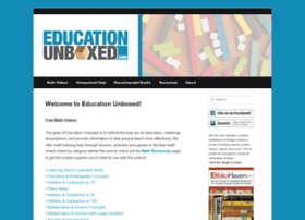 educationunboxed.com