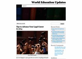 educationupdatesonline.wordpress.com