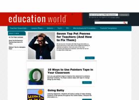educationworld.com