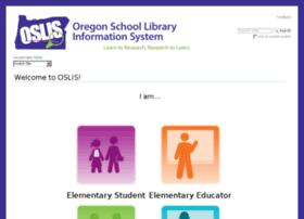 educator.oslis.org