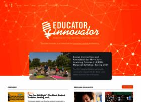 educatorinnovator.org