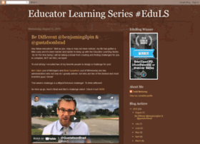 educatorlearningseries.blogspot.com