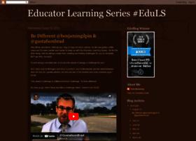 educatorlearningseries.blogspot.com