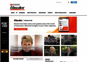 educatoronline.com.au