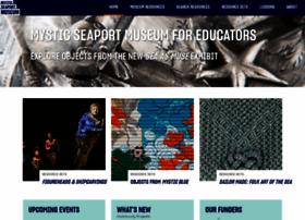 educators.mysticseaport.org