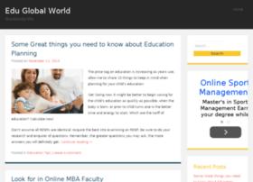 eduglobalworld.com