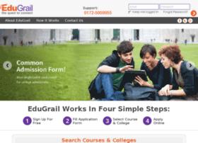 edugrail.demolocation.com