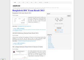 Eduinfo-bd.blogspot.com