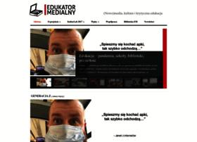 edukatormedialny.pl
