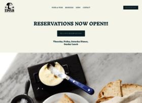 edulisrestaurant.com