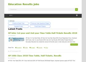 edunresultsjobs.com