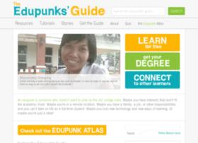 edupunksguide.org