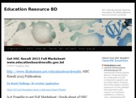 eduresourcebd.wordpress.com