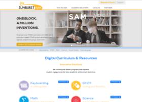 edusmart.sunburst.com