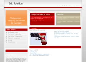 edusolution.com