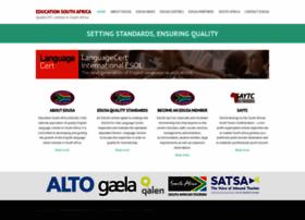 edusouthafrica.com